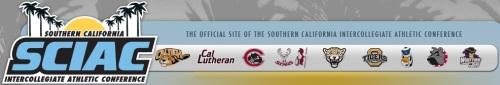 Southern California Intercollegiate Athletic Conference SCIAC