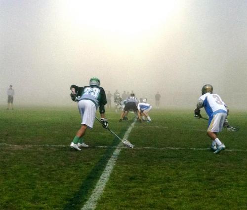 UCLA Men's Lacrosse vs North Texas