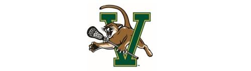 Vermont Women's Lacrosse banner