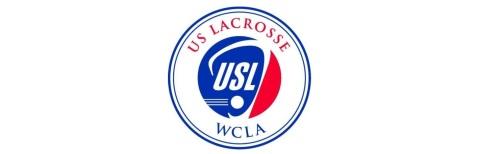 WCLA Lacrosse Banner