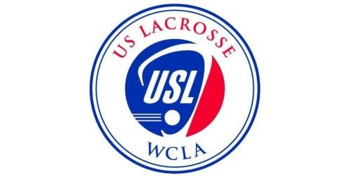 WCLA Lacrosse Logo