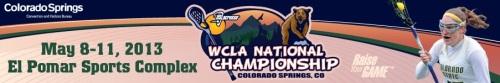 2013 WCLA National Championship