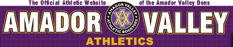 Amador Valley Girls Lacrosse