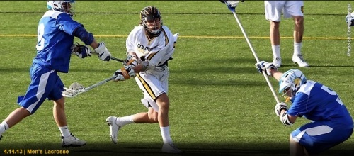 Colorado College Men's Lacrosse vs Southwestern