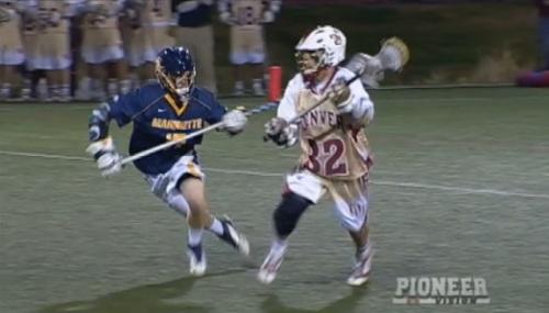 Denver Men's Lacrosse vs Marquette