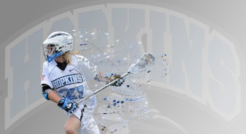 Johns Hopkins Men's Lacrosse