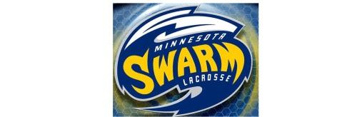 Minnesota Swarm Logo