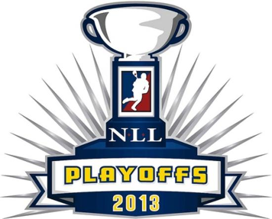 2013 NLL season