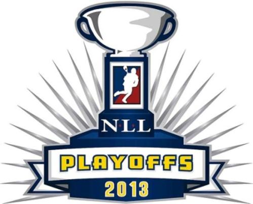 National League Lacrosse 2013 Playoffs