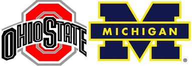 Ohio State Men's Lacrosse Vs. Michigan at The Big House
