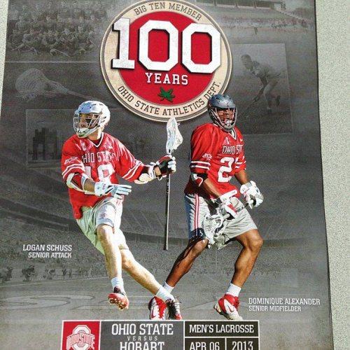 Ohio State Men's Lacrosse