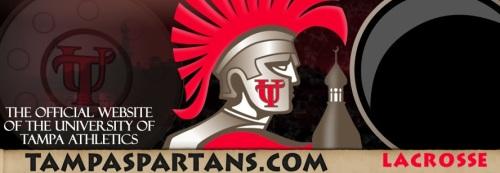 Tampa Women's Lacrosse Banner