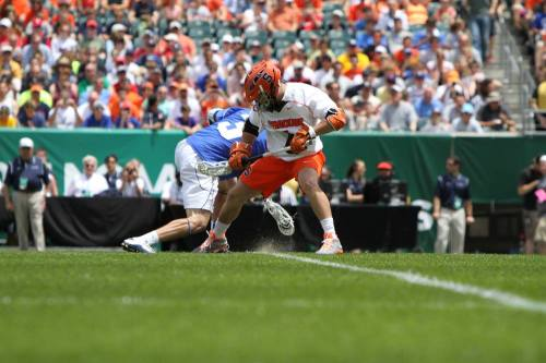 2013 NCAA Men;s Lacrosse Championship Duke vs Syracuse Pictures 1