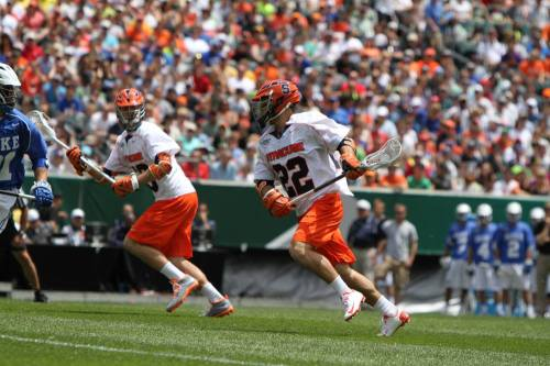 2013 NCAA Men;s Lacrosse Championship Duke vs Syracuse Pictures 2