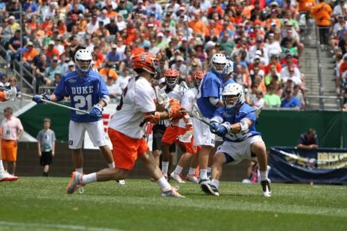 2013 NCAA Men;s Lacrosse Championship Duke vs Syracuse Pictures 5