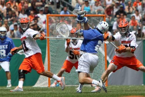 2013 NCAA Men;s Lacrosse Championship Duke vs Syracuse Pictures 6
