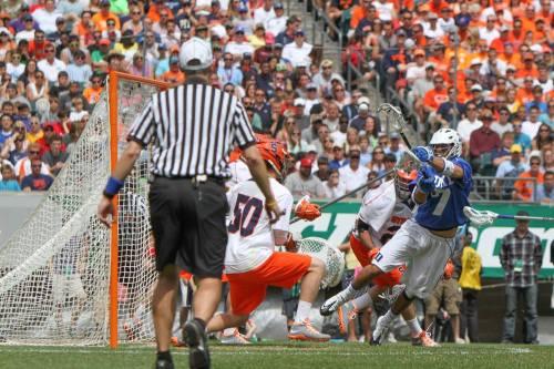 2013 NCAA Men;s Lacrosse Championship Duke vs Syracuse Pictures