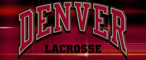 Denver Men's Lacrosse Logo