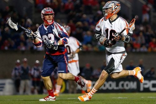 Denver Outlaws vs Boston Cannons May 31
