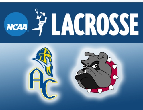 Redlands Women's Lacrosse vs Augustana NCAA Div III Championships