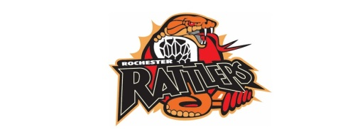 Rochester Rattlers MLL Lacrosse