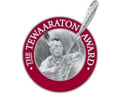 Tewaaraton Trophy Award