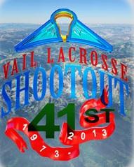 2013 Vail Lacrosse Shootout
