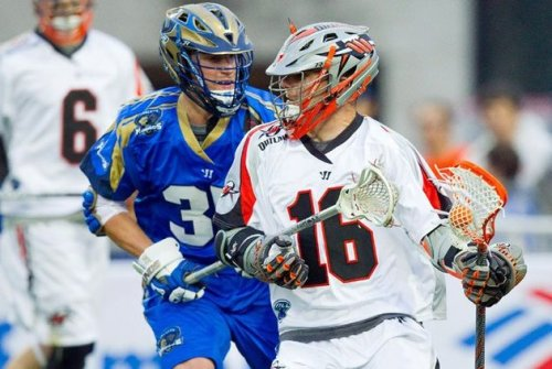 Denver Outlaws vs Charlotte Hounds