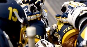 Legacy Michigan Lacrosse Team One Video