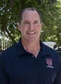 St. Margaret's Episcopal Boys Lacrosse Head Coach Glen Miles. OCVarsity.com