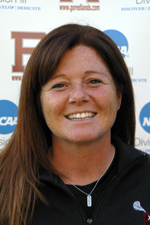 Suzette Soboti Redlands Women's Lacrosse Head Coach
