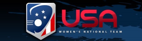 Team USA Women's Lacrosse Team