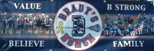 Brady's Bunch Lacrosse