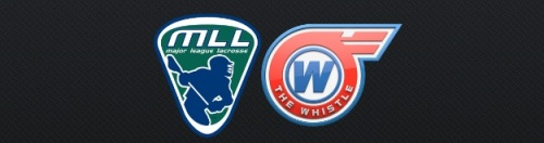 The Whistle and MLL Partnerships