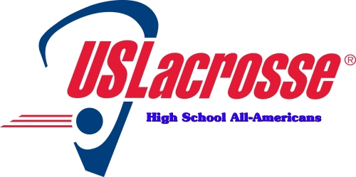 US Lacrosse High School All-Americans Banner