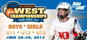 US Lacrosse West Championships