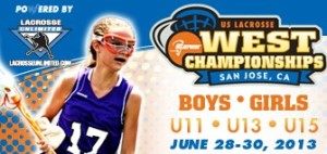 US Lacrosse West Girls Championships