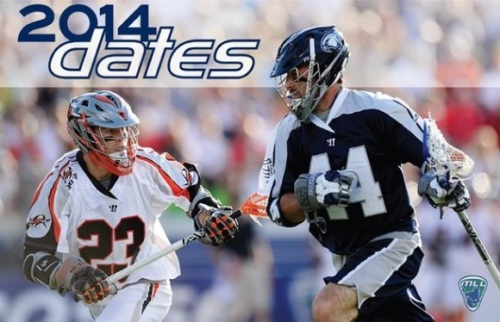 Major League Lacrosse 2014 Championships