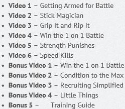 BTB Lacrosse Videos