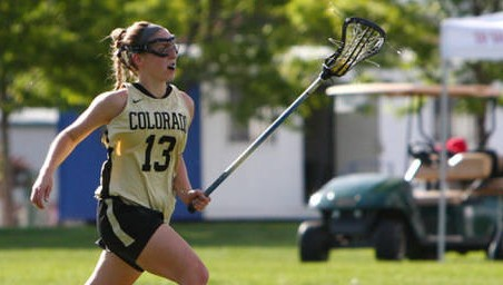Colorado Women's Lacrosse Adds Sarah Lautman to 2013 Roster
