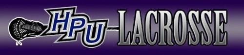 High Point Men's Lacrosse