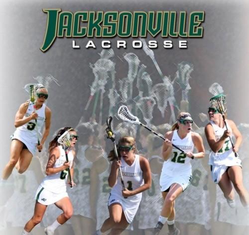 Jacksonville Women's Lacrosse