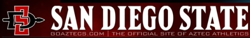 San Diego State Women's Lacrosse Banner