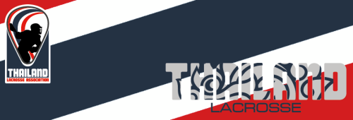 Thailand Lacrosse Association Banner