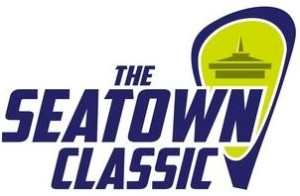 The Seatown Classic Lacrosse 2013
