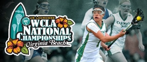 Pittsburgh University earned the top seed in the Division I bracket of the 2014 US Lacrosse Women's Collegiate Lacrosse Associates (WCLA) National Championships, presented by Harrow Sports, while University of North Carolina Club earned the No. 1 seed in the Division II bracket.