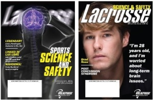 Lacrosse Magazine Covers That Weren't 2