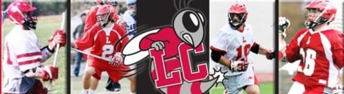 Lynchburg Men's Lacrosse Picture