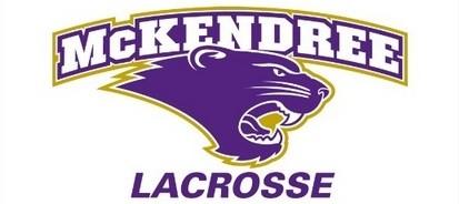 McKendree Women's Lacrosse logo