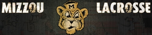Missouri Men's Lacrosse Banner